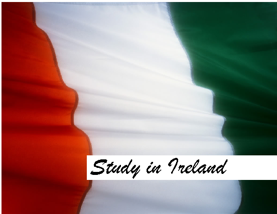Ireland - E T  EDUCATION SERVICES - Student Counseling and Placement